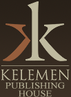 Kelemen Publishing House - startpage